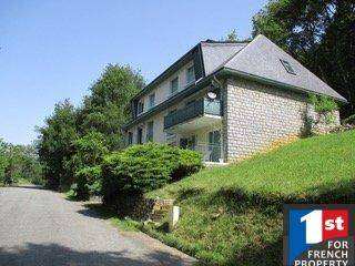 Property for sale CAPVERN Haute Pyrenees