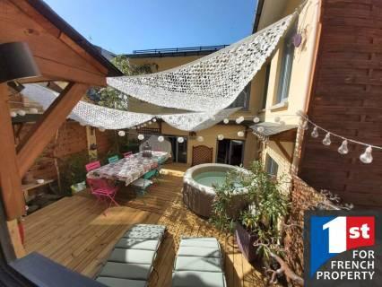 Property for sale BAGNERES DE LUCHON Haute-Garonne