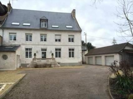 Property for sale Wambercourt Pas-de-Calais