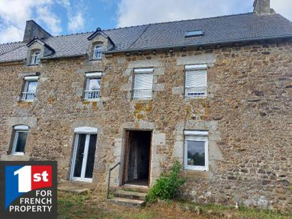 Property for sale GUENROC Cotes-dArmor