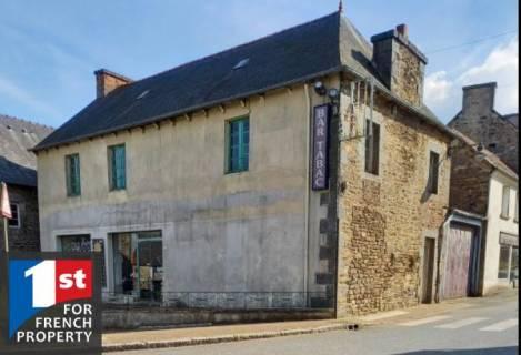 Property for sale EREAC Cotes-dArmor