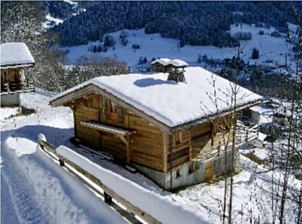 Property for sale Praz-sur-Arly Haute-Savoie