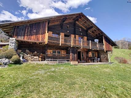 Property for sale Flumet Savoie