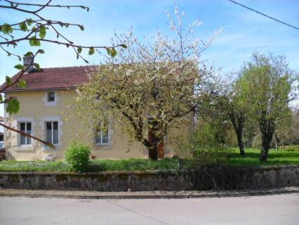 Property for sale Confolens Charente