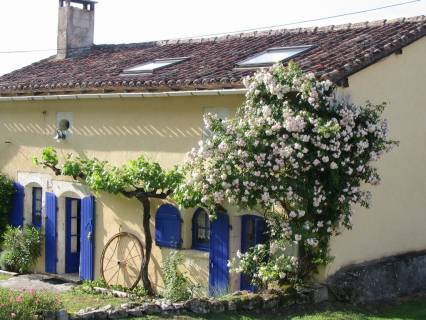 Property for sale Chenaud Dordogne