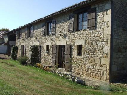 Property for sale Ruffec Charente