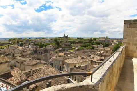 Property for sale Saint-Émilion Gironde