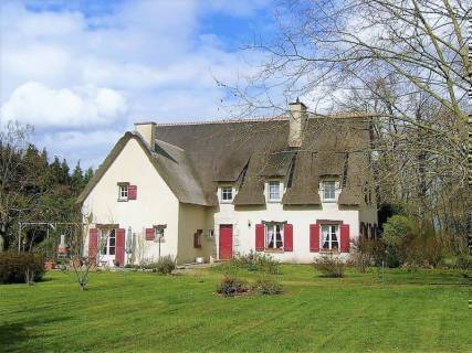 Property for sale Bellac Haute-Vienne