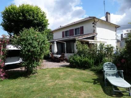 Property for sale Mézières-sur-Issoire Haute-Vienne