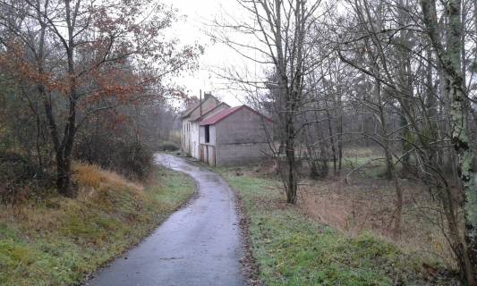 Property for sale Argenton-sur-Creuse Indre