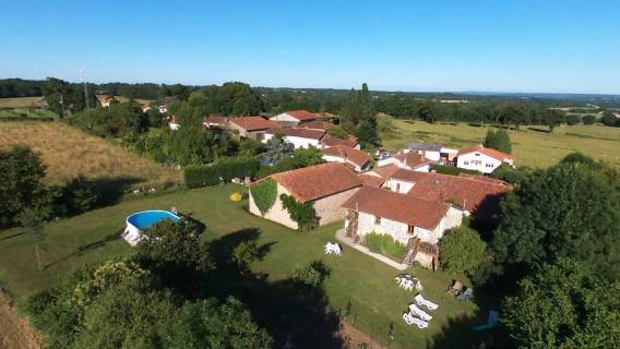 Property for sale Chirac Charente