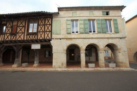Property for sale Auvillar Tarn-et-Garonne