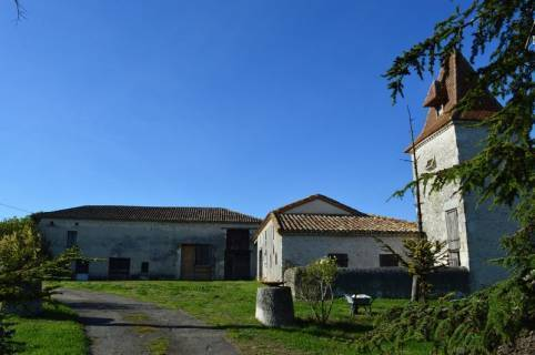 Property for sale Montaigu-de-Quercy Tarn-et-Garonne