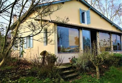 Property for sale Miramont-de-Guyenne Lot-et-Garonne