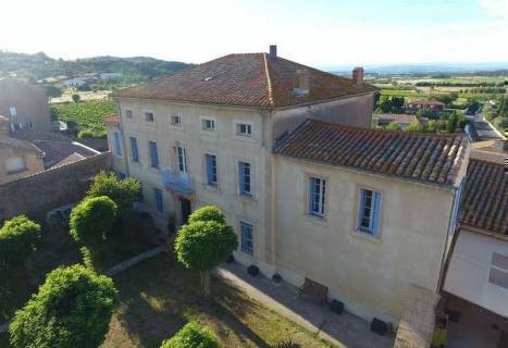 Property for sale Sectuer: Lézignan-Corbières Aude