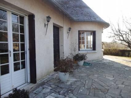 Property for sale Usson-du-Poitou Vienne