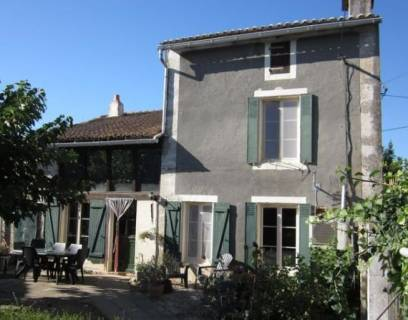 Property for sale Lezay Deux-Sevres