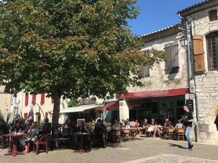 Property for sale Lauzerte Tarn-et-Garonne