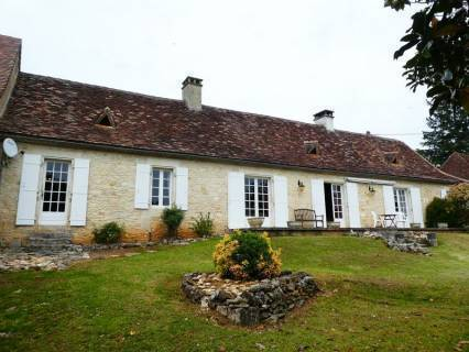 Property for sale Cubjac Dordogne