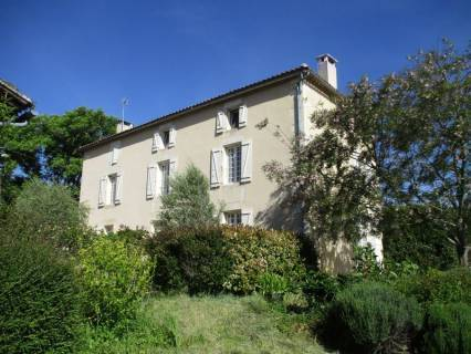 Property for sale Montbron Charente