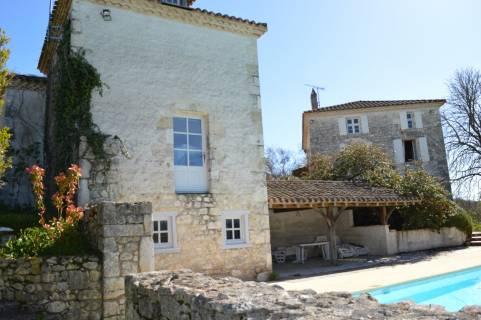 Property for sale Roquecor Tarn-et-Garonne