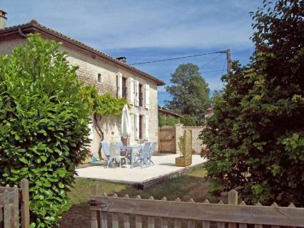 Property for sale Chalais Charente
