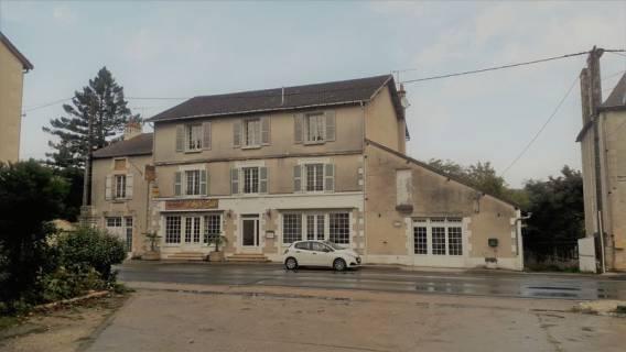 Property for sale Saint-Savin Vienne