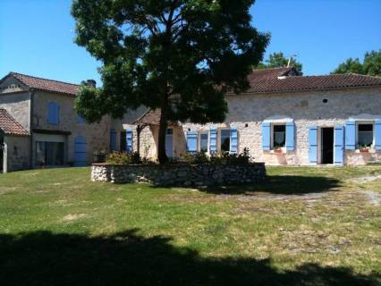 Property for sale Laroque-Timbaut Lot-et-Garonne