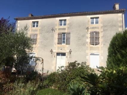 Property for sale Bussière-Poitevine Haute-Vienne