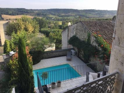 Property for sale Lauzerte Tarn-et-Garonne