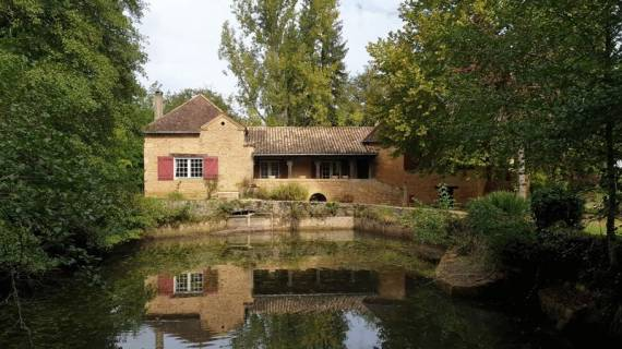Property for sale Beaumont-du-Périgord Dordogne