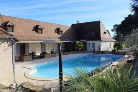 Property for sale Saint-Geyrac Dordogne