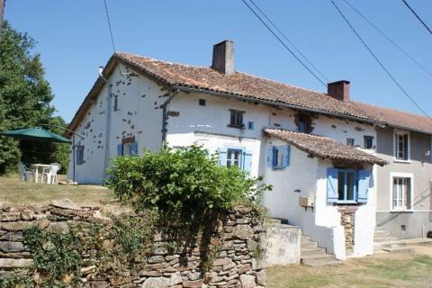 Property for sale Cussac Haute-Vienne