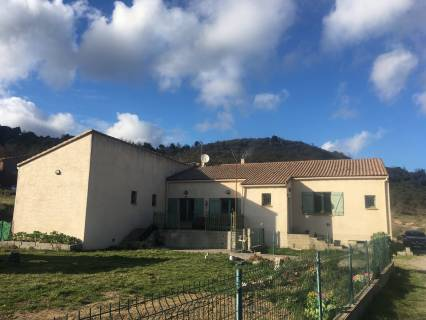 Property for sale Mouthoumet Aude