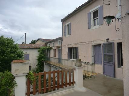 Property for sale Couiza Aude