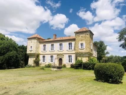 Property for sale Mauvezin Gers