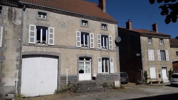 Property for sale Thiat Haute-Vienne