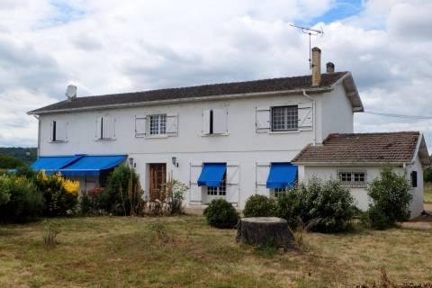 Property for sale Clairac Lot-et-Garonne