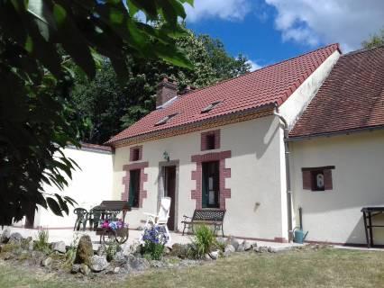 Property for sale Dompierre-les-Églises Haute-Vienne