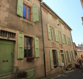 Property for sale Montolieu Aude