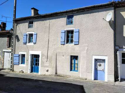 Property for sale ST MATHIEU Haute-Vienne