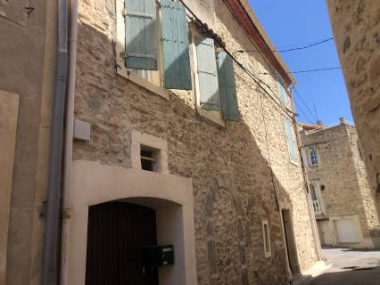 Property for sale Bize-Minervois Aude