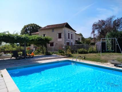 Property for sale Villetoureix Dordogne