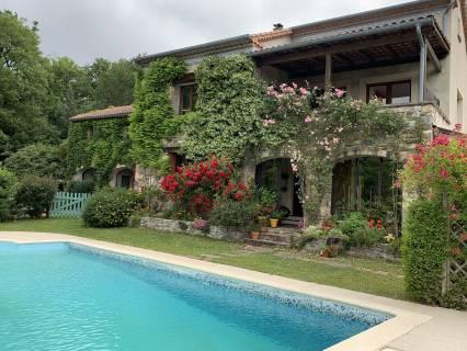 Property for sale Ferrals-les-Montagnes Herault