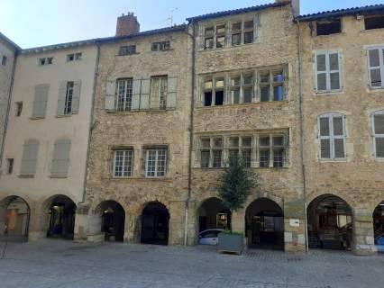 Property for sale Villefranche-de-Rouergue Aveyron