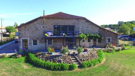 Property for sale Confolens Charente