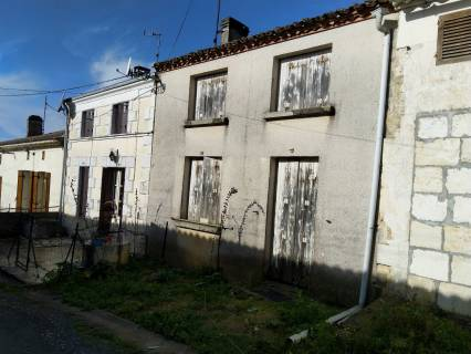 Property for sale Mirambeau Charente-Maritime