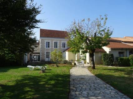 Property for sale Mansle Charente