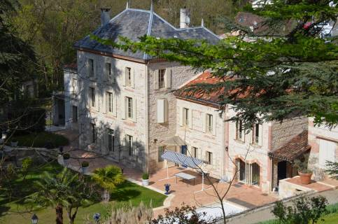 Property for sale Agen Lot-et-Garonne
