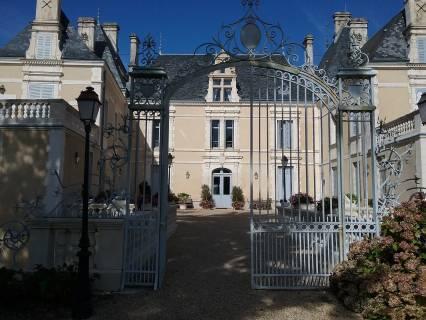 Property for sale Les Forges Deux-Sevres